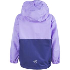 Color Kids Thy Jacket Kids purple hebe